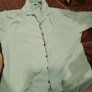 Tommy Bahama Silk Short Sleeve